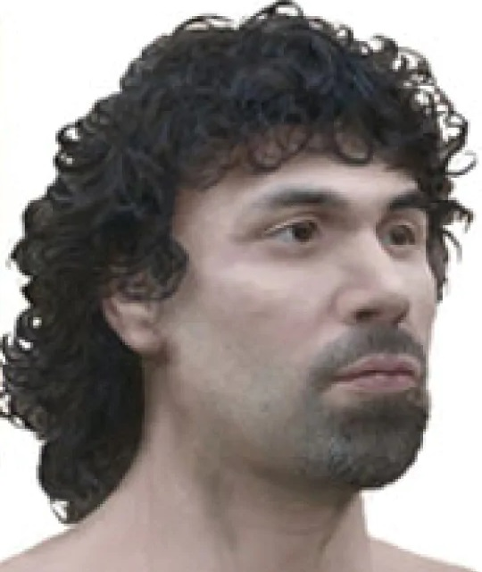 Conception Bay John Doe