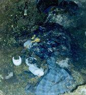 Isdal crime scene