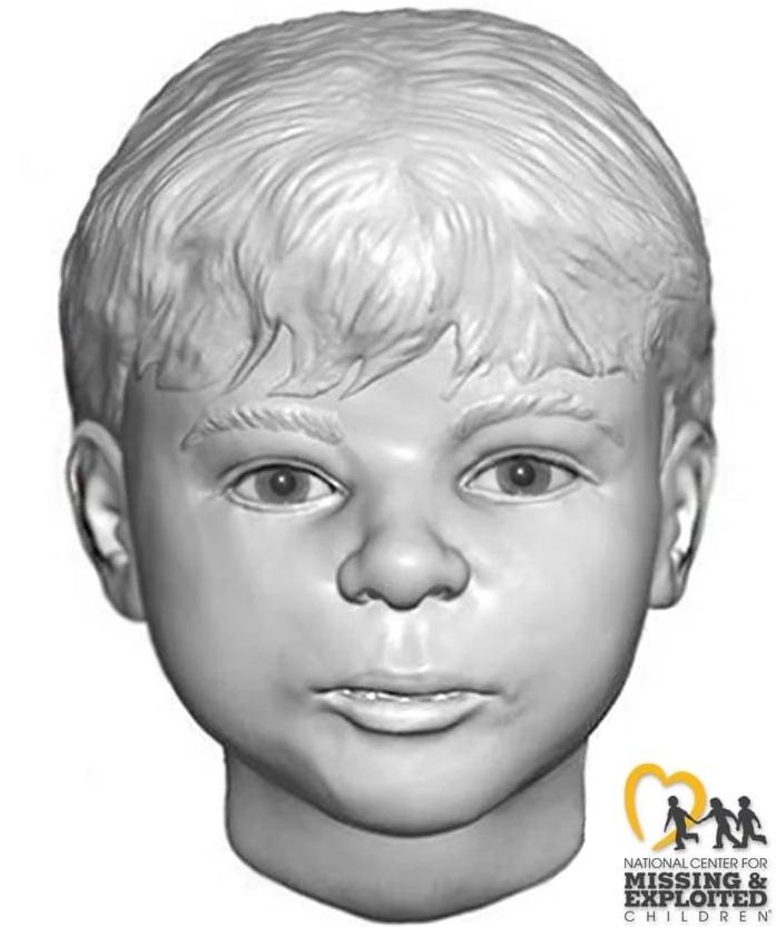 Jackson County John Doe (1963)