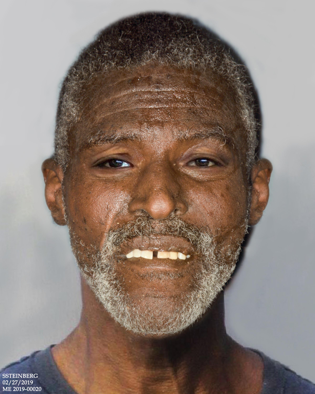 Miami-Dade County John Doe (January 2019)