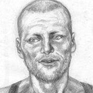 Wraysbury John Doe
