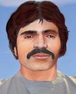 Los Angeles John Doe (March 15, 1981)