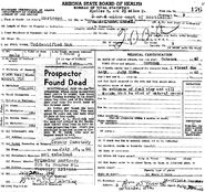 Scottsdale John Doe (1940)