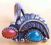 Sumter Jane Doe Ring