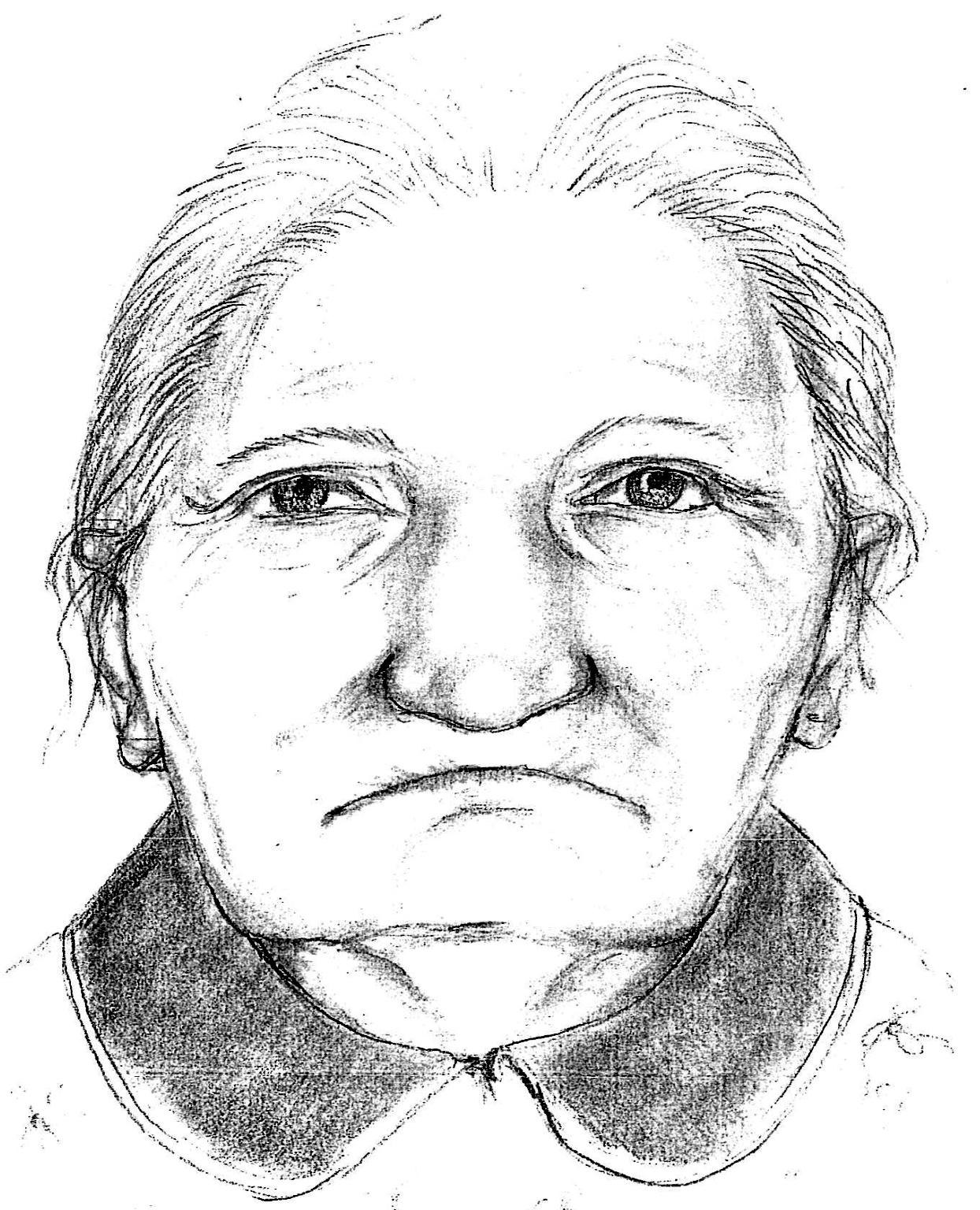 Montgomery County Jane Doe (1974)