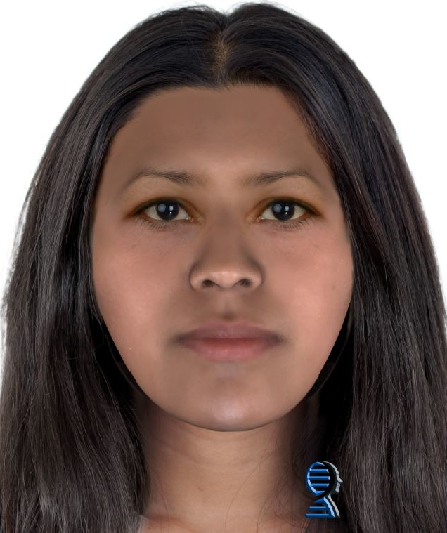 Mono County Jane Doe