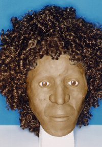 Campo Buccinasco Jane Doe