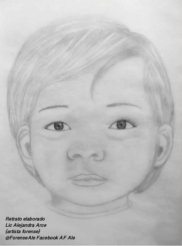 Aragón's Baby