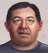 Spartanburg County John Doe