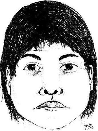 Edmonton Jane Doe (2003)