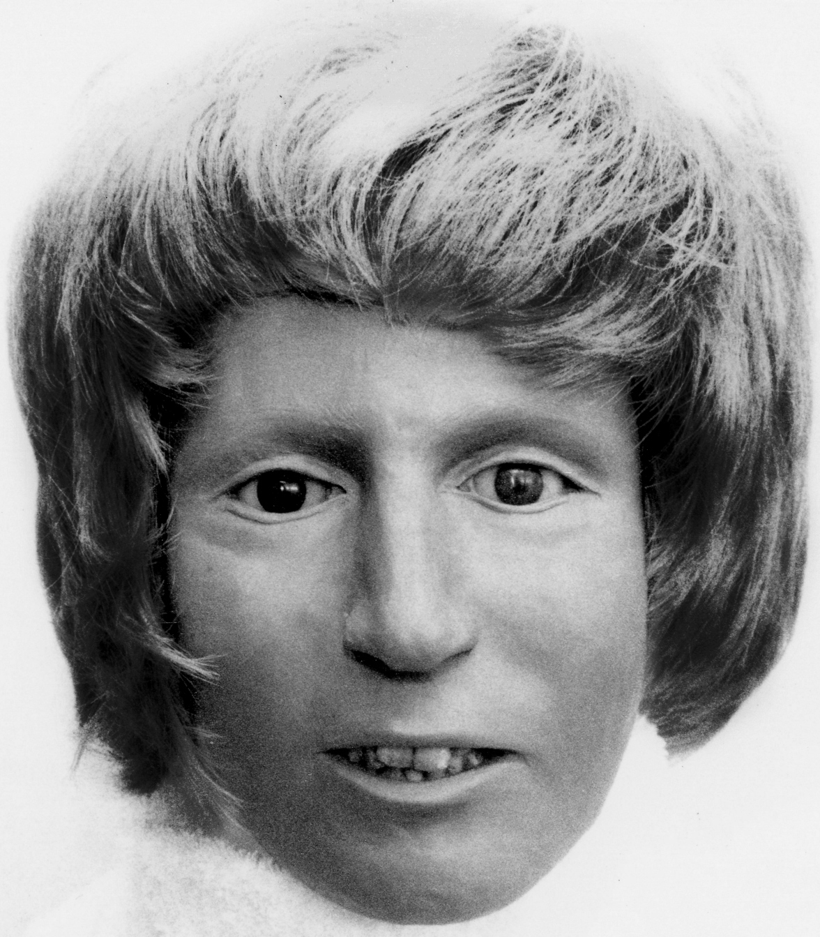 Cleveland County Jane Doe (1974)