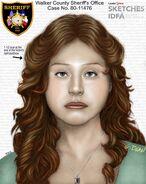 Walker Texas Jane Doe November 1980 b