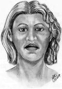 Lassen County Jane Doe