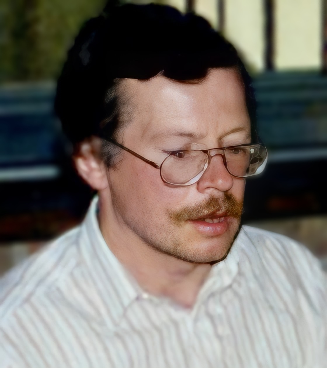 Wilfried Kalitz