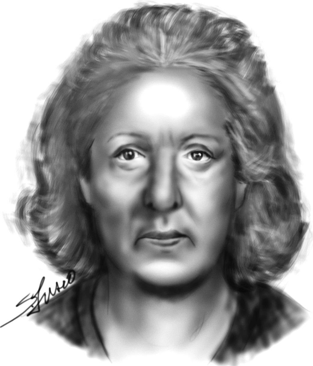 Seminole County Jane Doe (1974)