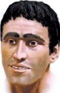 Somerset John Doe