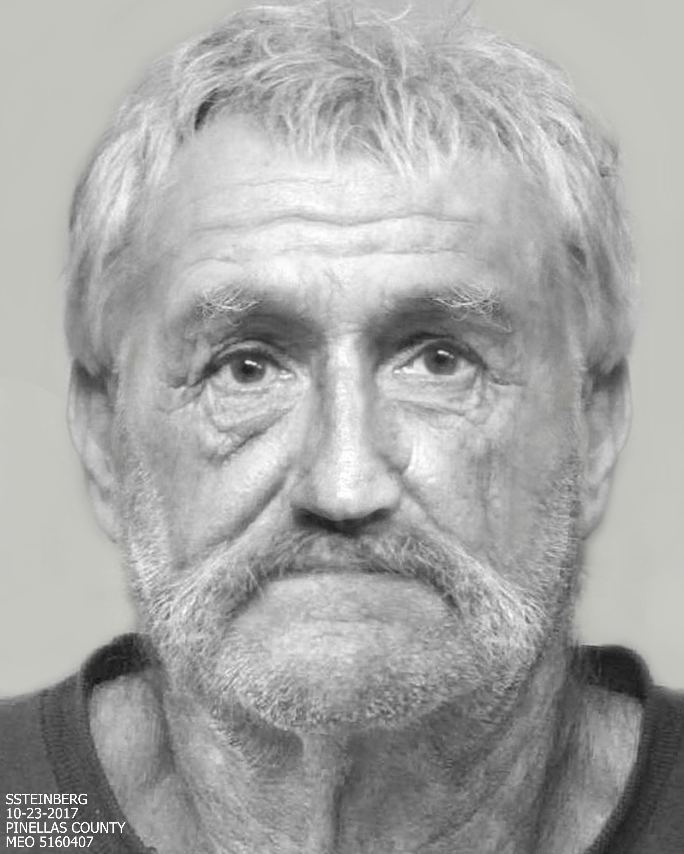 Pinellas County John Doe (March 2016)