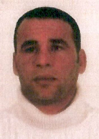 Abdulla Mohamed