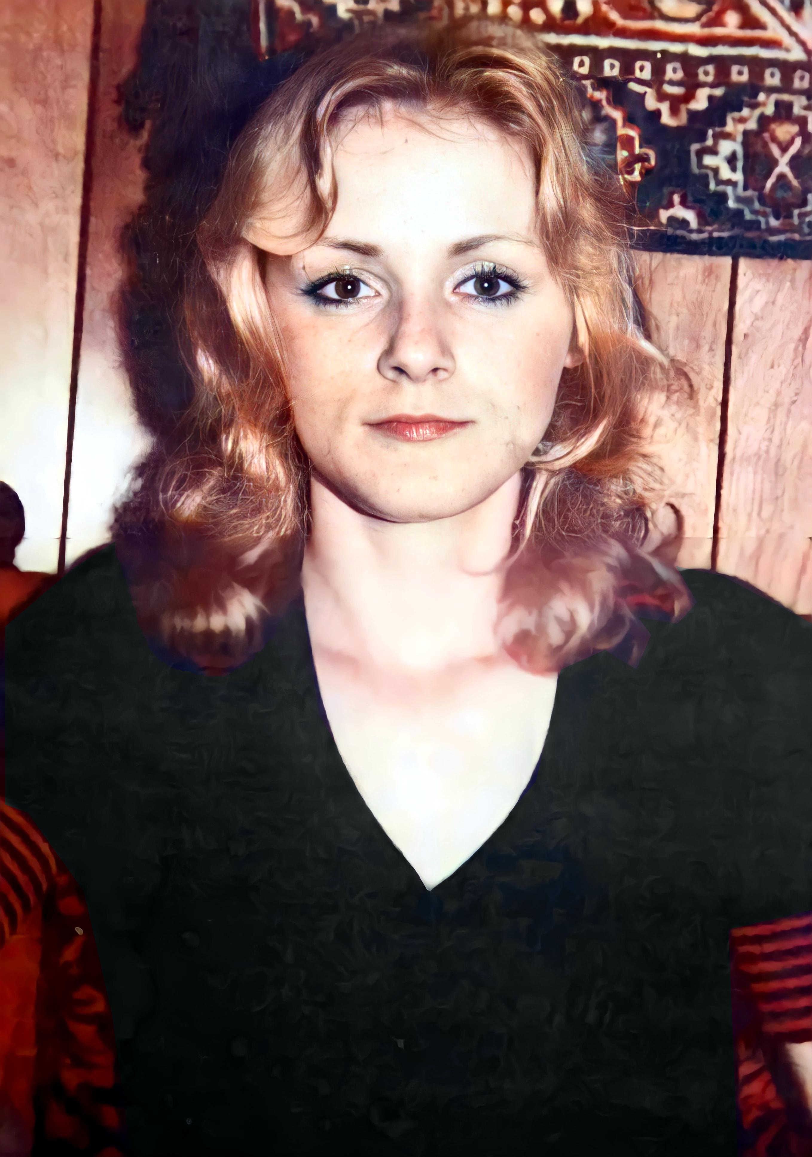 Gloria Stringer