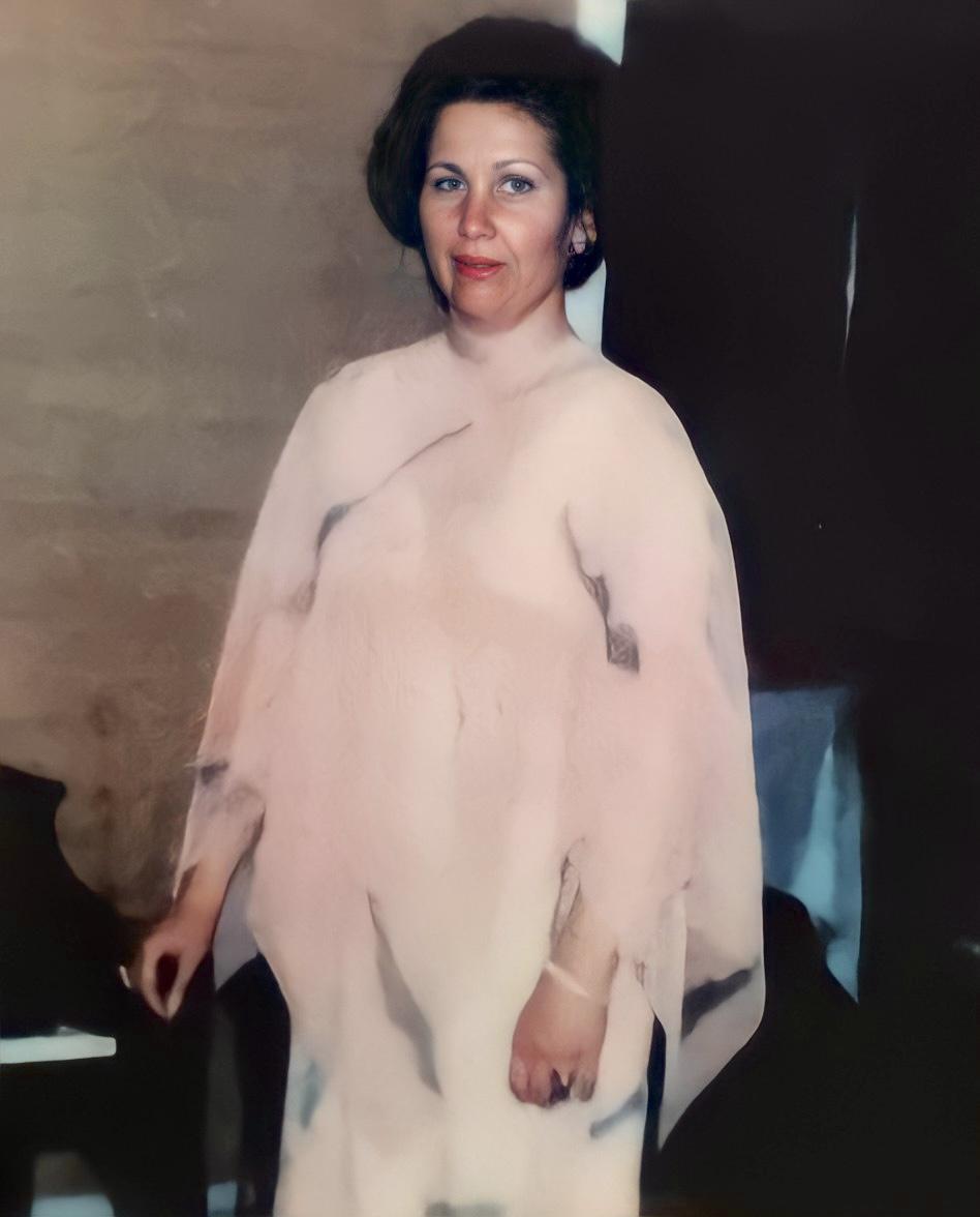 Barbara Precht