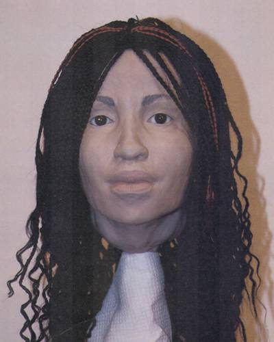 Bayonne Jane Doe