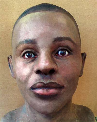 Rockdale County John Doe