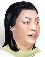 Los Angeles Jane Doe (November 1993)
