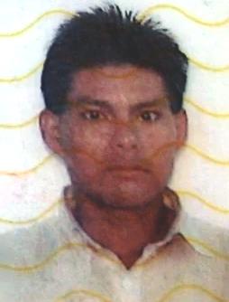 Mario Perez Sanchez