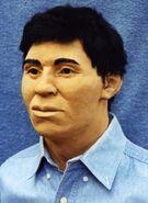 Texas County John Doe