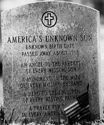 Brazoria County John Doe (1918)