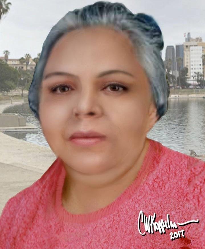 Los Angeles Jane Doe (June 2008)