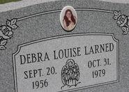 Debra Jackson grave