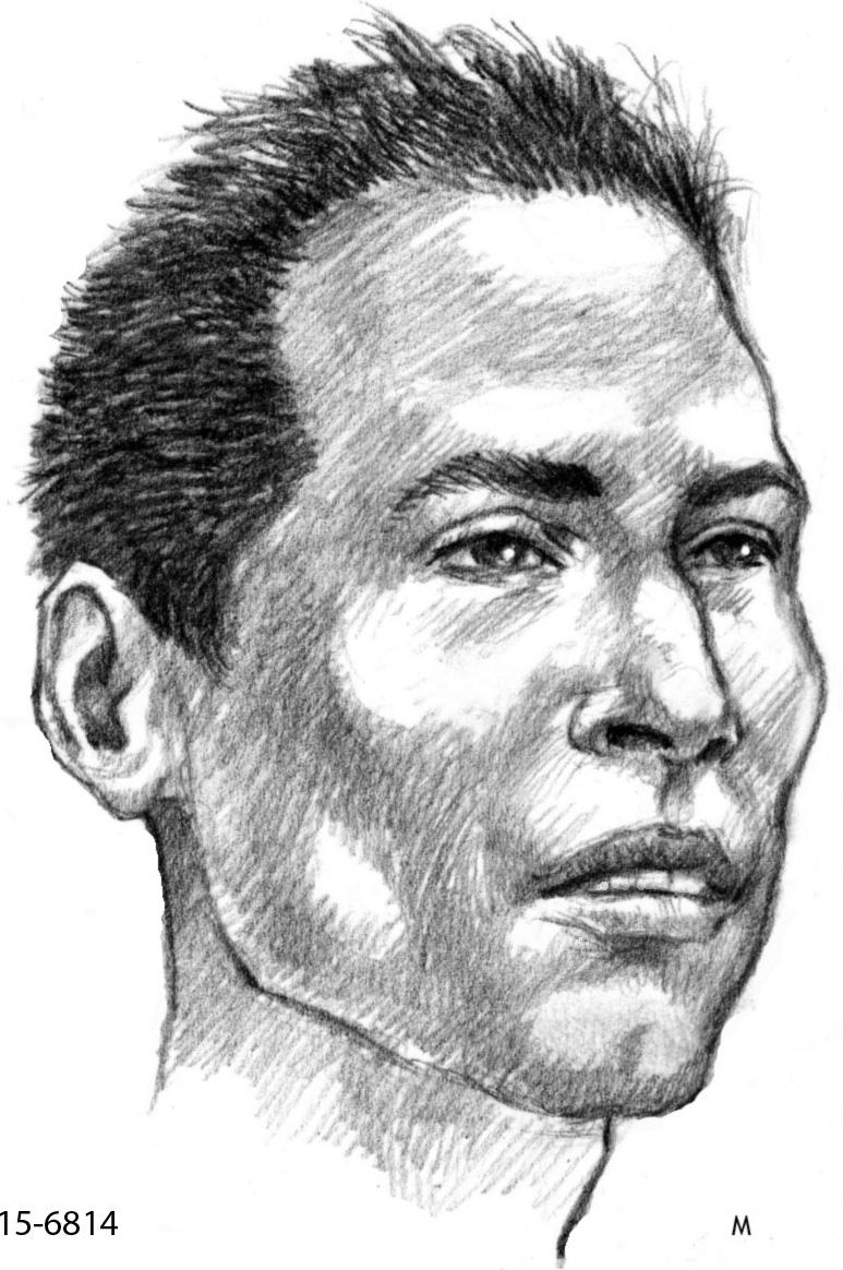 Gila Bend John Doe (2015)