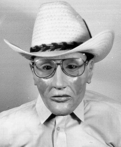 Matagorda County John Doe