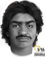 Carson John Doe (1971-00971)