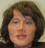 Cleveland County Jane Doe (2008)