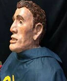 Morris bust1