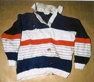 Northamptonshire jane doe clothing