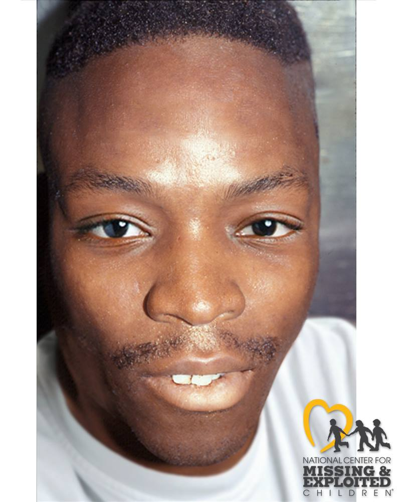 Bronx John Doe (August 1991)