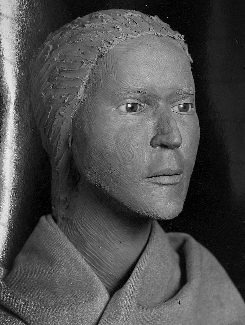 Winchester Jane Doe (1991)
