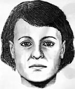 Międzybrodzie Bialskie Jane Doe