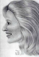 Jane Doe Facial Reconstruction Profile