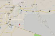 ML99-0034 Map