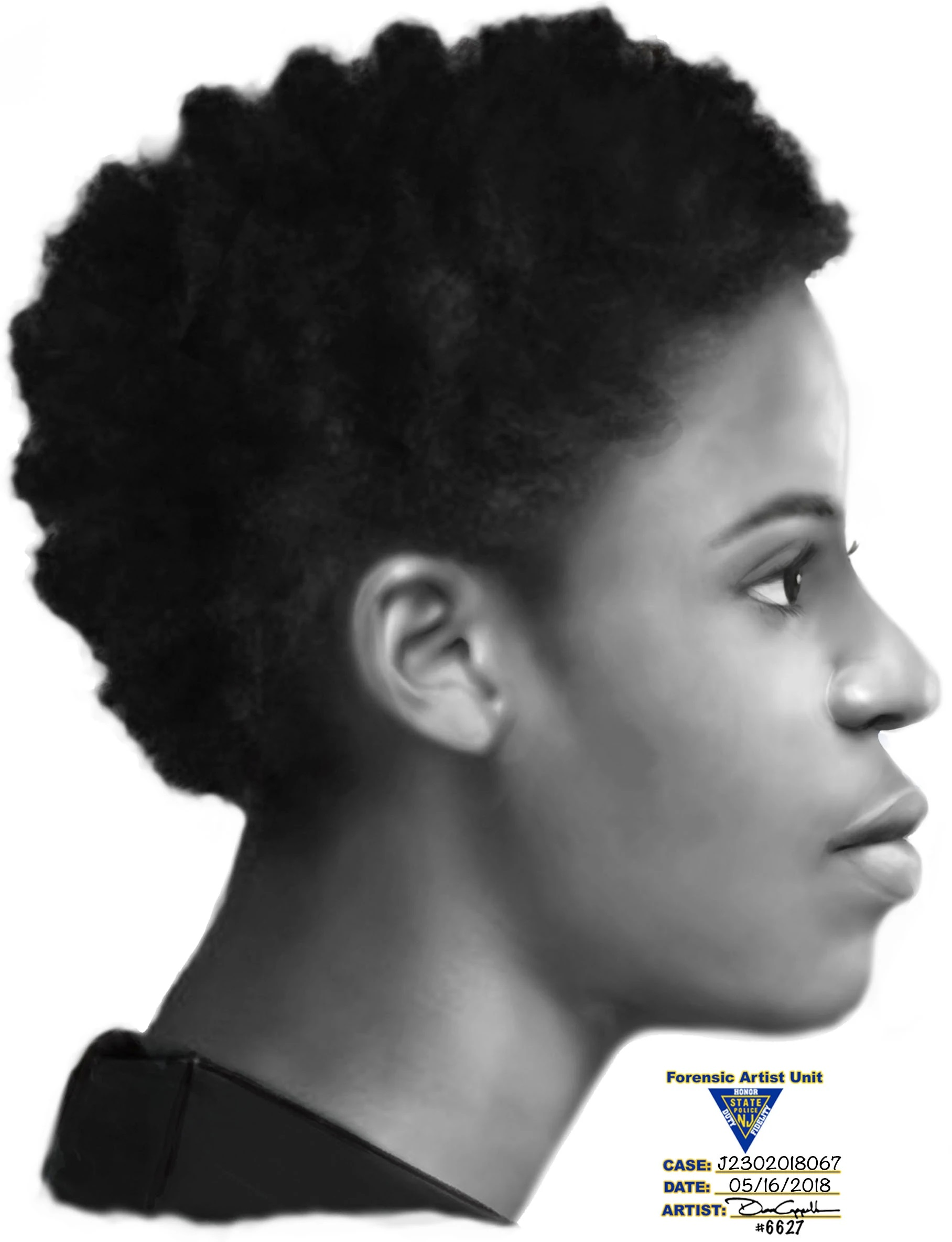 Atlantic County Jane Doe (1988)