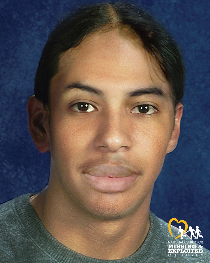 Bronx John Doe (October 19, 2001)