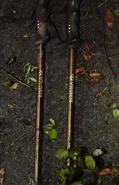 Bilemy hiking poles