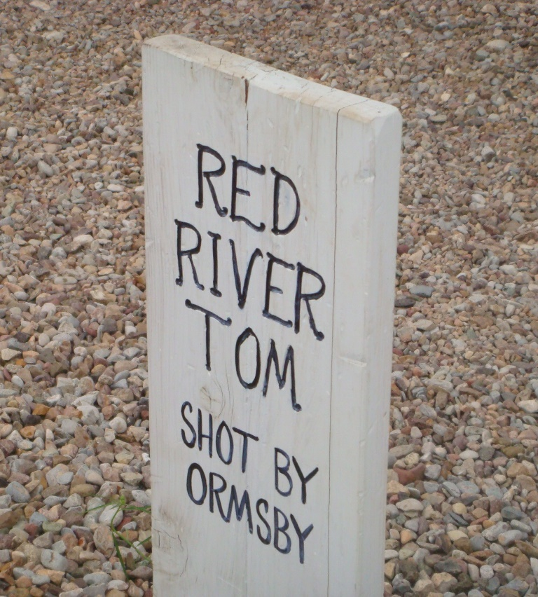 Red River Tom