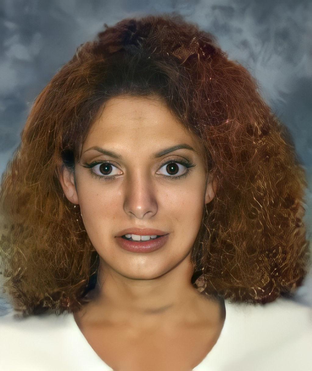 Beaufort County Jane Doe