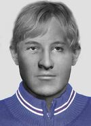 Glasgow John Doe