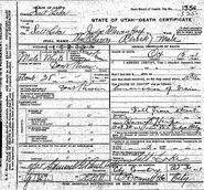 Salt Lake City John Doe (1911)